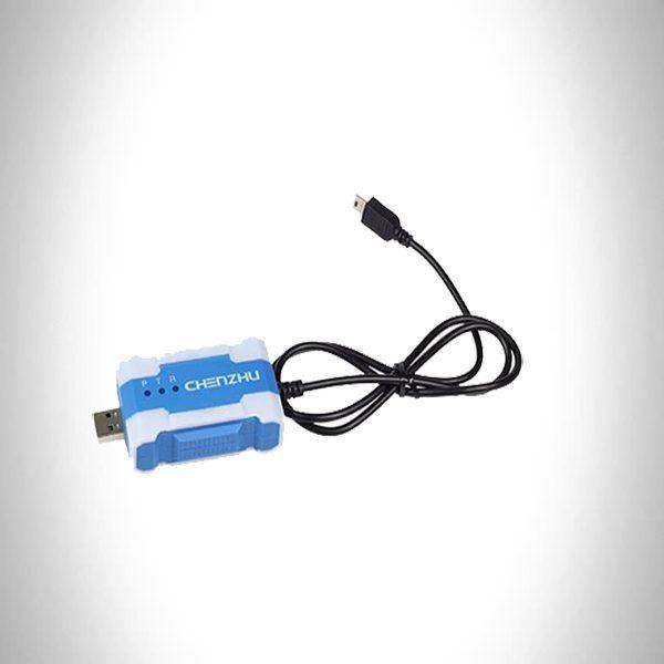 کالیبراتور ترانسمیتر مدل USBCOM MINI شِنژو