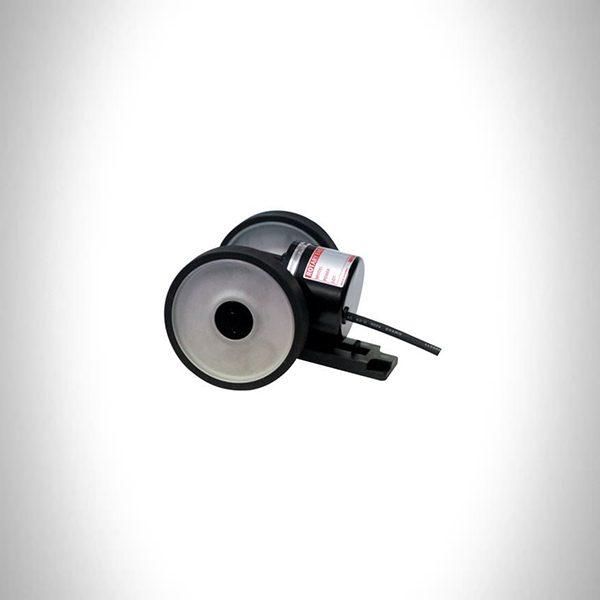 اینکودر چرخ دار با دقت سانتی متر مدل PSC-MB-AB-T-24 هانیانگ
