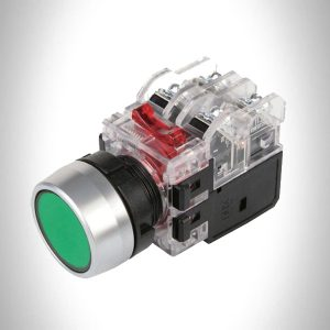 کلید فرمان چراغ دار مدل MRX-TM1D0A هانیانگ
