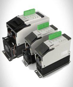 کنترل توان تریستوری مدل TPR-2SL040L هانیانگ