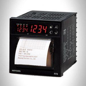 رکوردر (ثبات) مدل RT9-000 هانیانگ