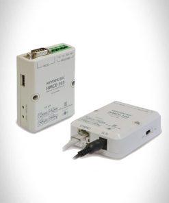 مبدل سریال به LAN مدل HMCE-103 هانیانگ