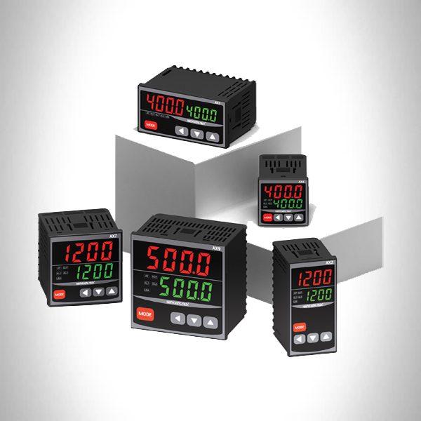 کنترل دما سری AX هانیانگ