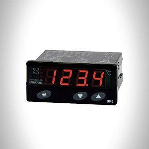 کنترل دما مدل 220-BR6-FNMP4 هانیانگ