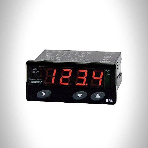 کنترل دما سری BR6-FNMP4 هانیانگ