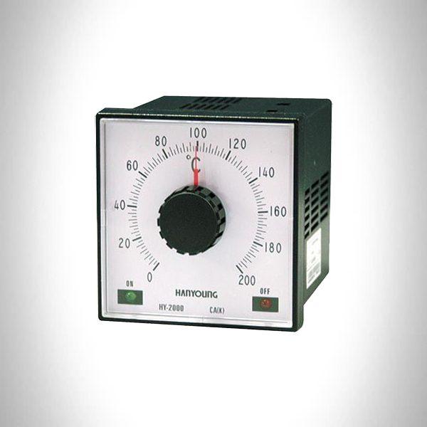 کنترل دما سری HY-2000-FKMNR07 هانیانگ