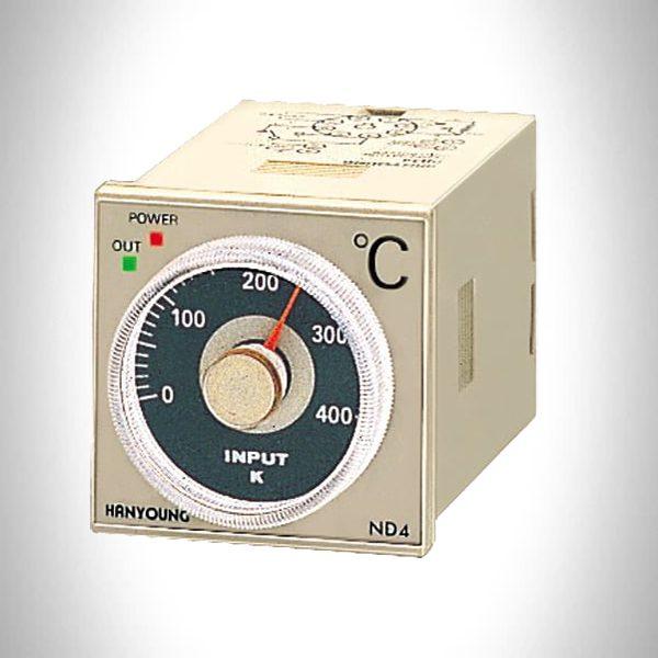 کنترل دما سری ND4-FKMR07 هانیانگ