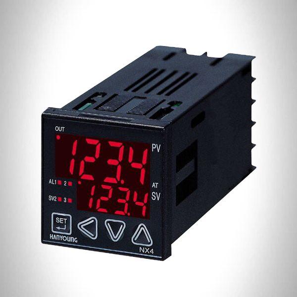 کنترل دما سری NX4 هانیانگ