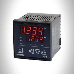 کنترل دما سری NX9 هانیانگ