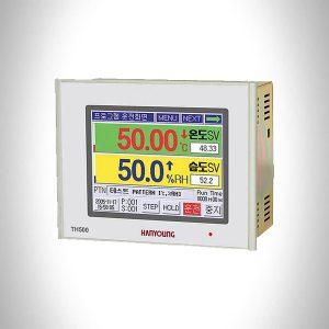کنترل دما و رطوبت مدل TH500-1NN هانیانگ