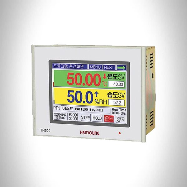 کنترل دما سری Th500 هانیانگ