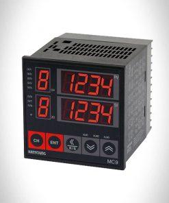 کنترل دما مدل MC9 هانیانگ