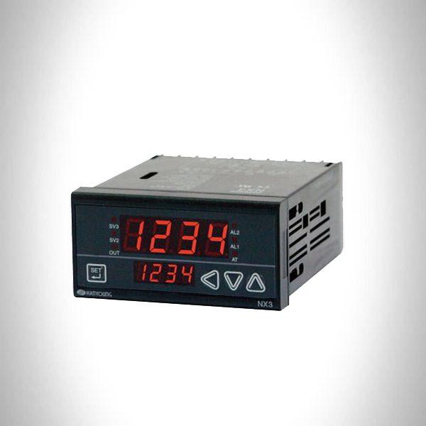 کنترل دما مدل NX3-12 هانیانگ