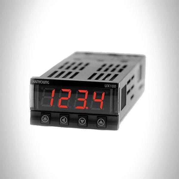 کنترل دما مدل UX100-00 هانیانگ