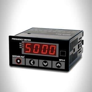 نشان دهنده (پنل میتر) مدل MP3-4-DA-0-A هانیانگ