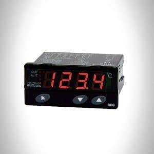 کنترل دما مدل 24-BR6-FNMP4 هانیانگ