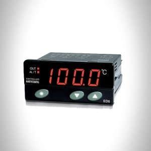 کنترل دما مدل ED6-FCMAP4-24 هانیانگ