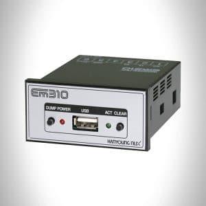ماژول ذخیره اطلاعات مدل EM-310  هانیانگ