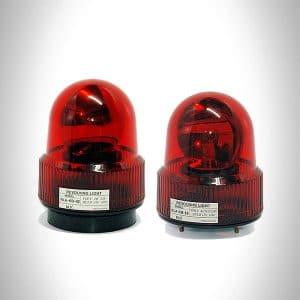 چراغ گردان مدلRLA-KB-01 هانیانگ