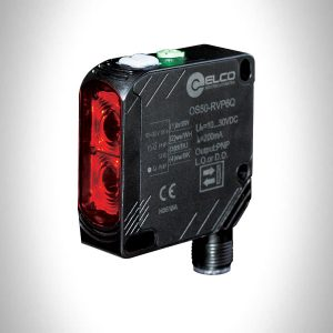 سنسور نوری مکعبی مدل OS50-K1000VR5 الکو