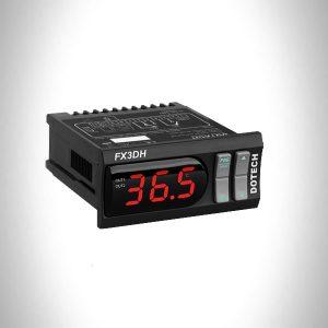 کنترلر رطوبت و دما مدل (FX3DH-R4 (R2 دوتک